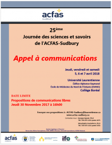 Appel à communications_2018